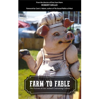 Farm Fable Fiction Animal Consuming Culture Investigate Attachment Meat Eating Robert Grillo Food Choices Question Belief Behavior Insight