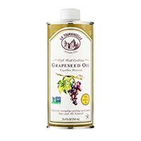 La Tourangelle Grapeseed Oil Quality Taste Chef Flavor Stir Fry Saute High Smoking Point Organic Natural Artisan Cooking Marinade Dressing Kitchen Home Ingredients Product Premium Delicious Versatile Natural Sustainable Salad Dish Professional Novice Foodie Pantry