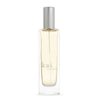 Kai Eau de Parfum Spray Fragrance Delicate Blend Natural Essence Light Intoxicating Scent Exotic Oil Gardenia White Paraben Sulfate Phthalate Gluten Free Bottle Gift Box Occasion Party Wedding Anniversary